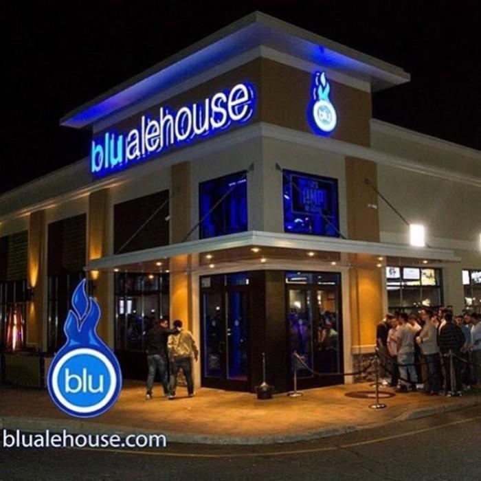 10. Blu Alehouse, Riverdale