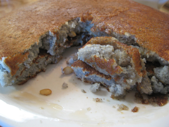 5. Anything With Blue Corn