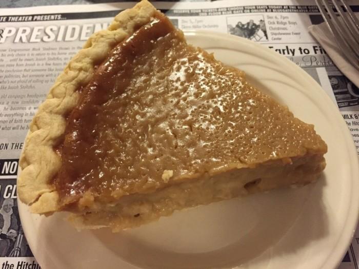 BlueGate Pie