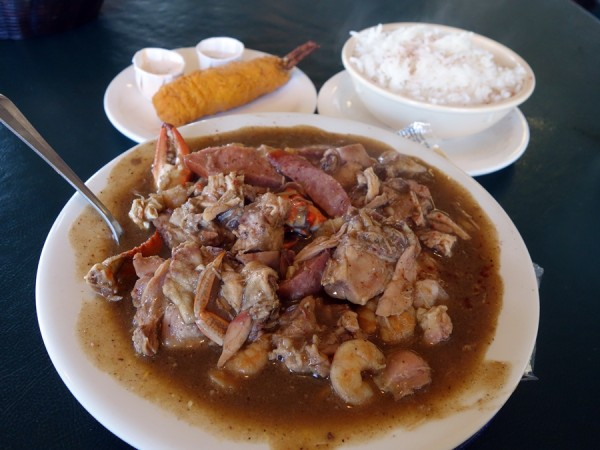 7. Brother's Seafood To Go, Shreveport, LA