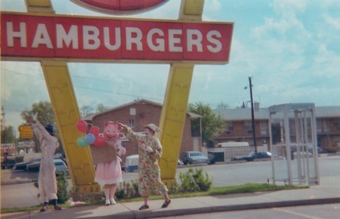12. Burger Chef