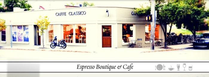 12. Cafe Classico