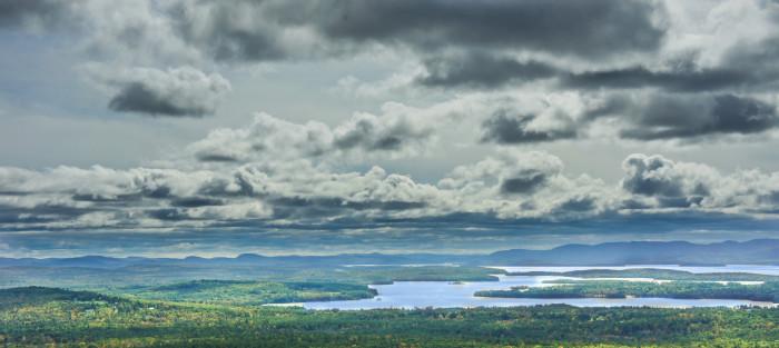 2. Castle In the Clouds, Moultonborough