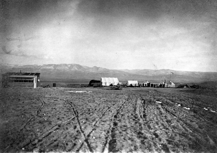 1. Clarion, Utah was the site of a Jewish settlement.