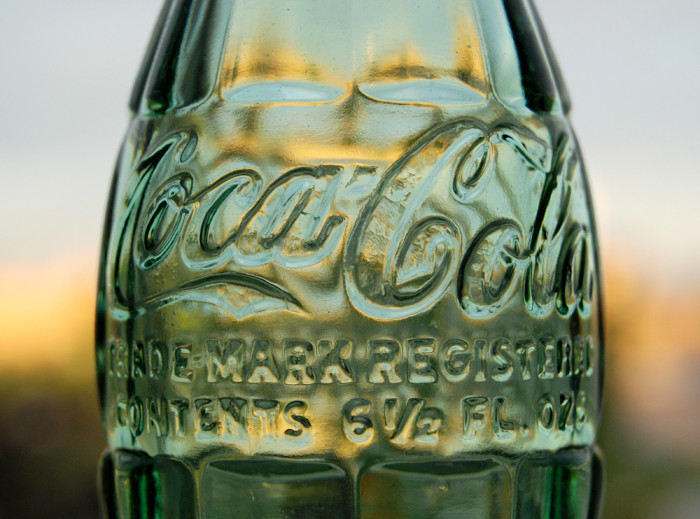 "6. Many of us use the word ""coke"" to refer to all types of soda."