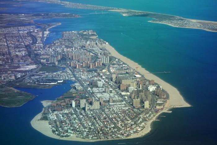 3. Coney Island and Rockaway Penisula