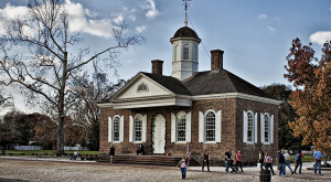 13 Undeniable Reasons To Visit Colonial Williamsburg Before You Die