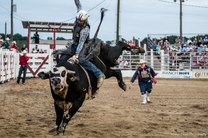 11. Cowtown Rodeo, Pilesgrove