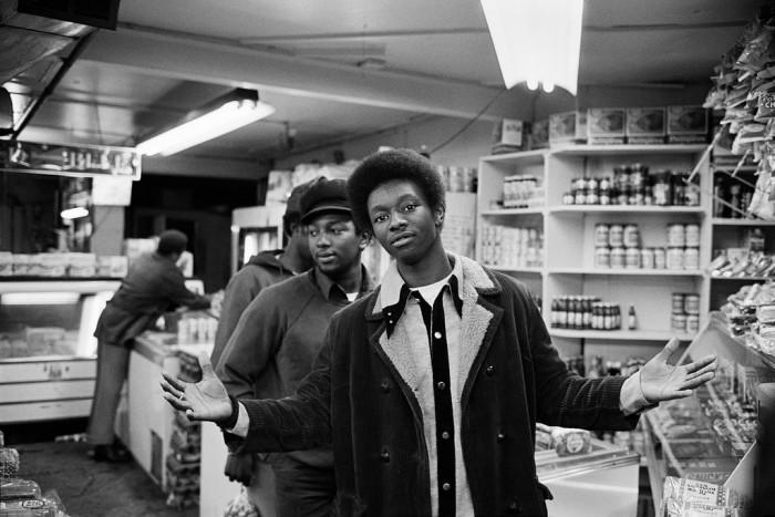 14) Detroit, 1973