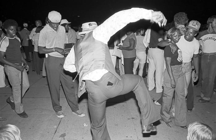 2) Detroit, 1980
