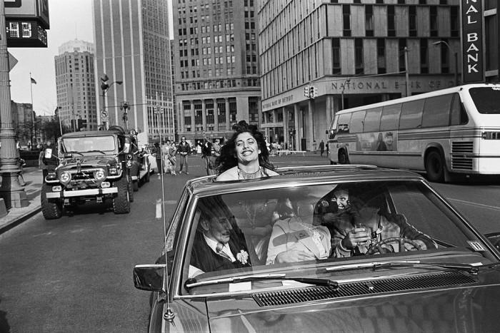 1) Detroit, 1981
