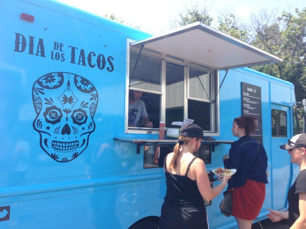 Mexican Food Detroit Michigan