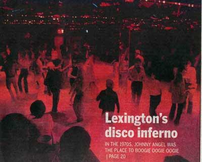 10. Disco