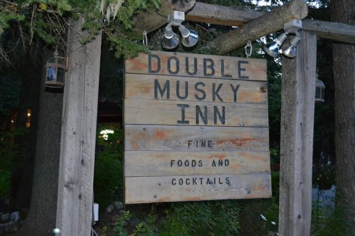 10) Double Musky Inn in Girdwood