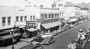 These 12 Photos Of Oregon In The 1950s Are Mesmerizing