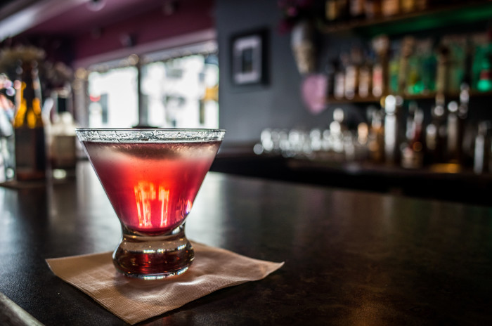 6. The Lobby Bar, Great Falls