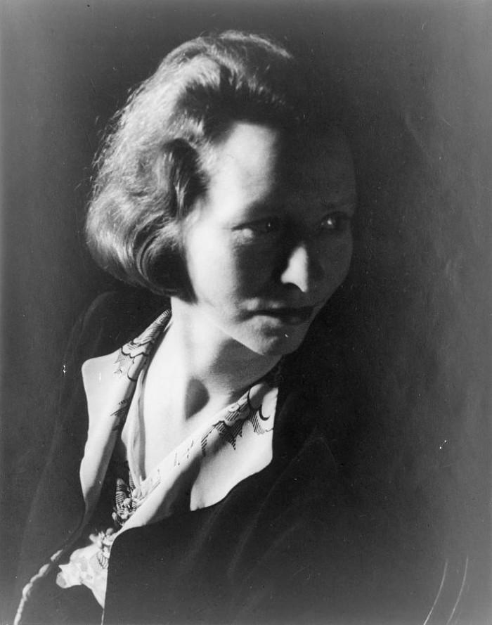 11. Edna St. Vincent Millay
