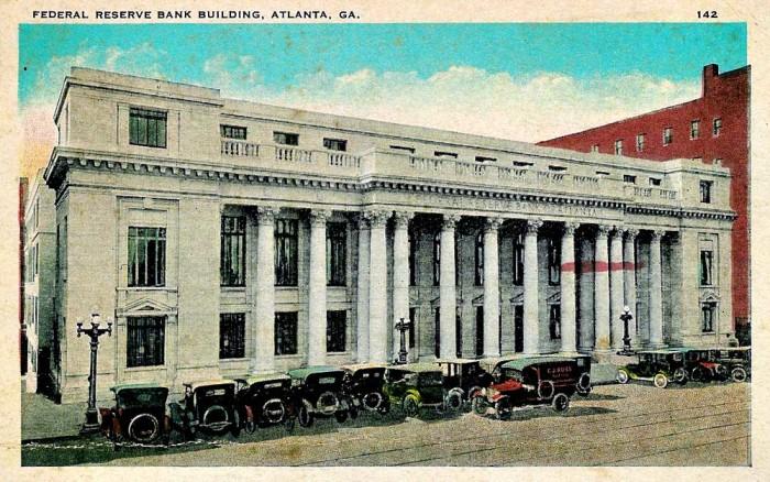 2.  THEN: Federal Reserve Bank of Atlanta
