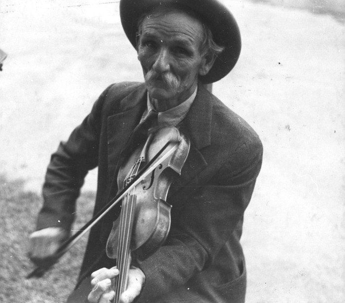 11. Boston: It is illegal to play the fiddle.