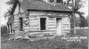 Virginia Schools In The Early 1900s May Shock You. They're So Different.