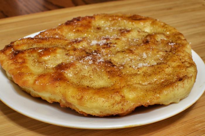 10. Fry Bread