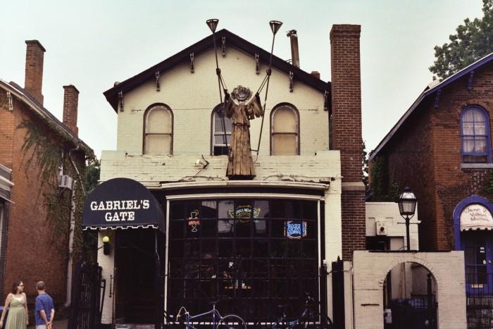 5. Gabriel's Gate, Buffalo