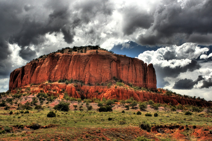 14 Jaw Dropping Photos Of New Mexico