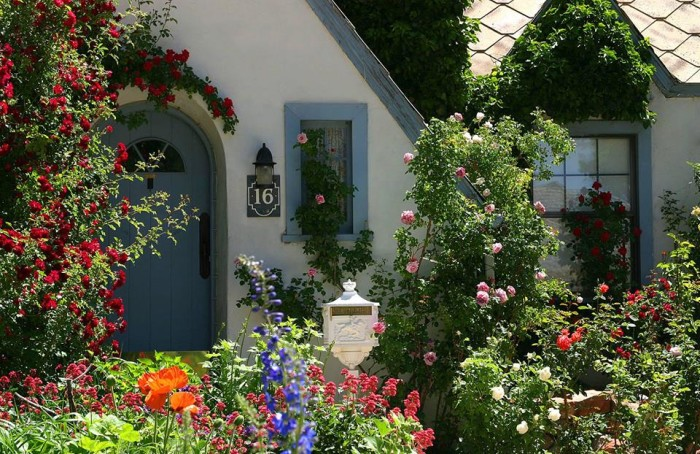 6. The Garden Cottage Bed and Breakfast, Cedar City