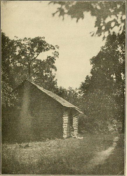 5. THEN: Georgia Home