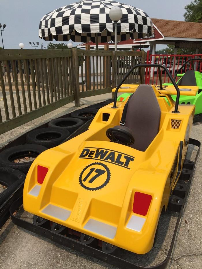 7. Go-Karts Plus: Lightfoot (near Williamsburg)