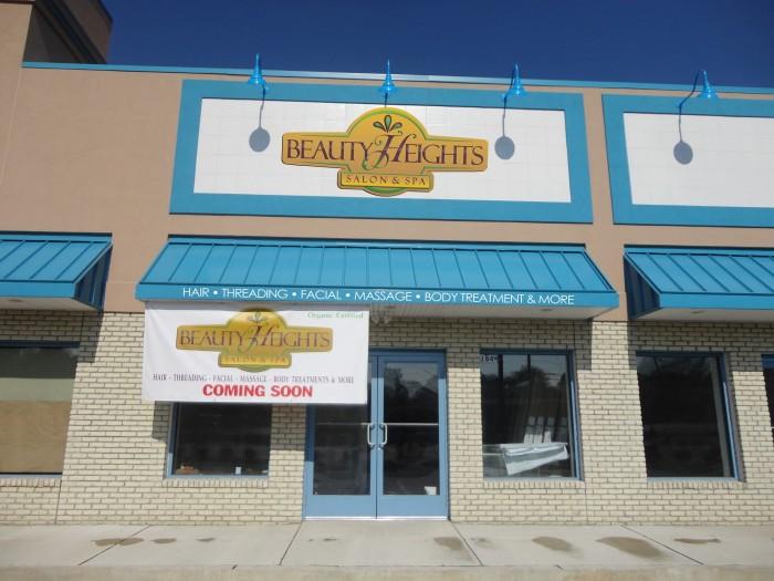 Beauty Heights Salon Spa Bordentown Nj