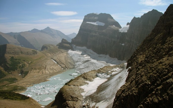 7. Grinnell Glacier