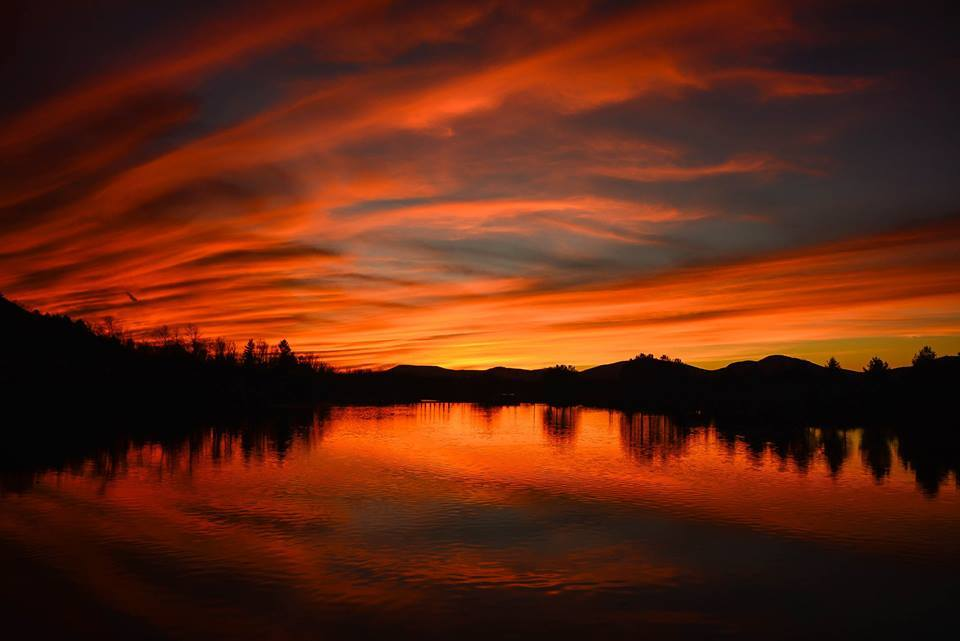 Here Are 12 Stunning Sunrises Amp Sunsets In New Hampshire