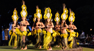 These 15 Incredible Luaus In Hawaii Will Blow Your Mind