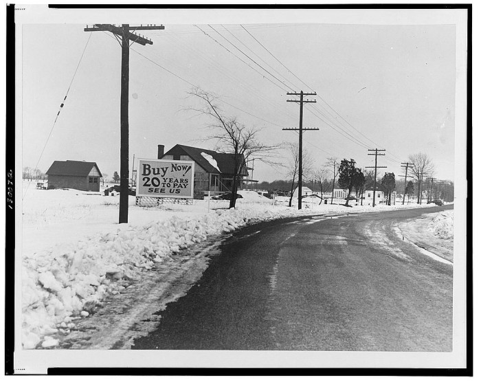 15. I wonder how low the property taxes were back then. Taken off Amwell Road in Bound Brook.