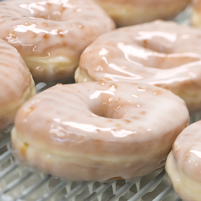 1. Kane's Handcrafted Donuts, Boston