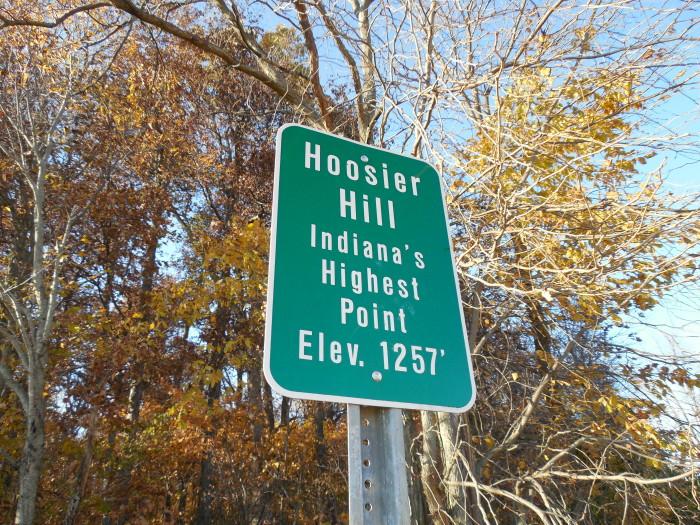 5. What's a Hoosier?