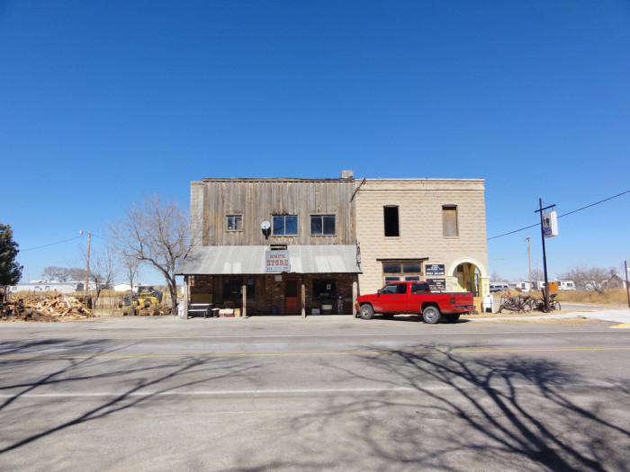10 Towns In New Mexico With Very Strange Names