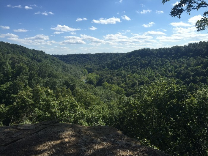 4. Buzzard's Roost Nature Preserve (Chillicothe)
