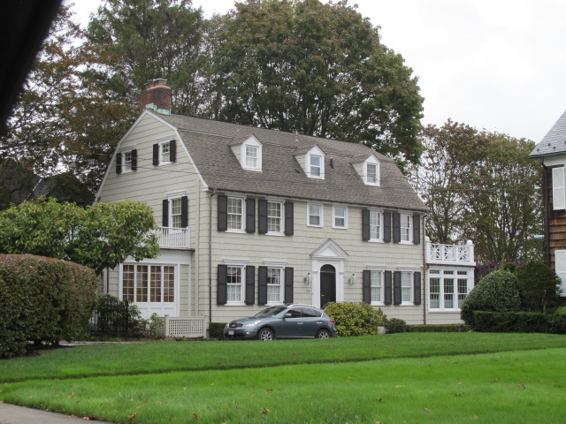 20. Is the Amityville Horror House a real thing?