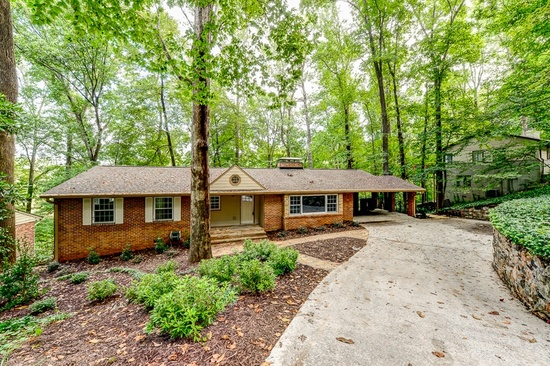 4. Land O'Lakes Dr., Atlanta, GA