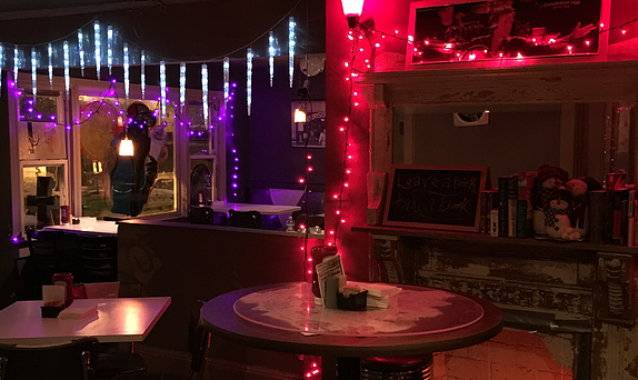 9. Inkwell Coffee House, Long Branch