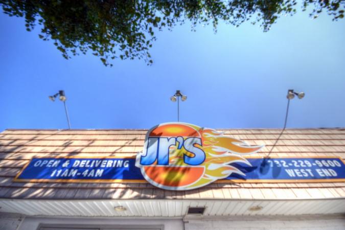14. JR's, Long Branch/Red Bank