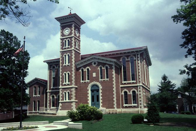 4. Vernon (Current Population: 314)