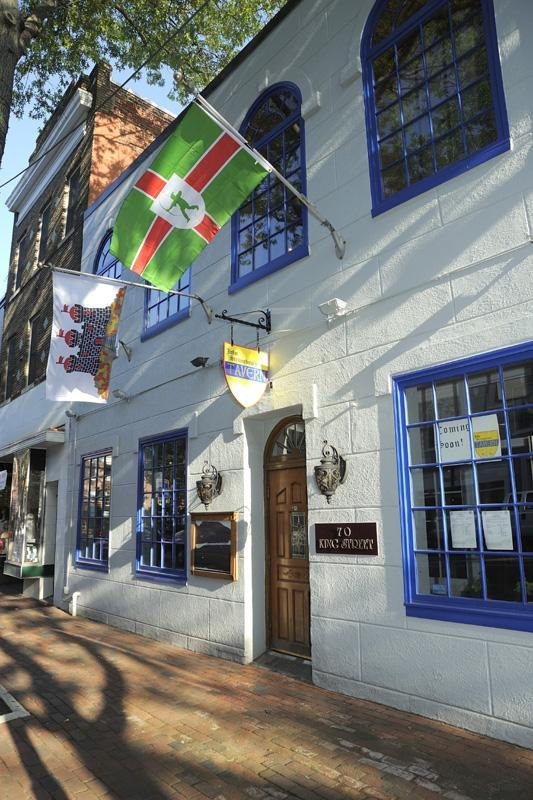 3. John Strongbow's Tavern and Medieval Madness, Alexandria