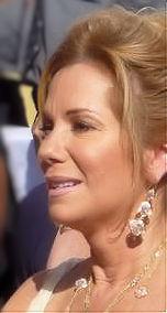 6) Kathie Lee Gifford