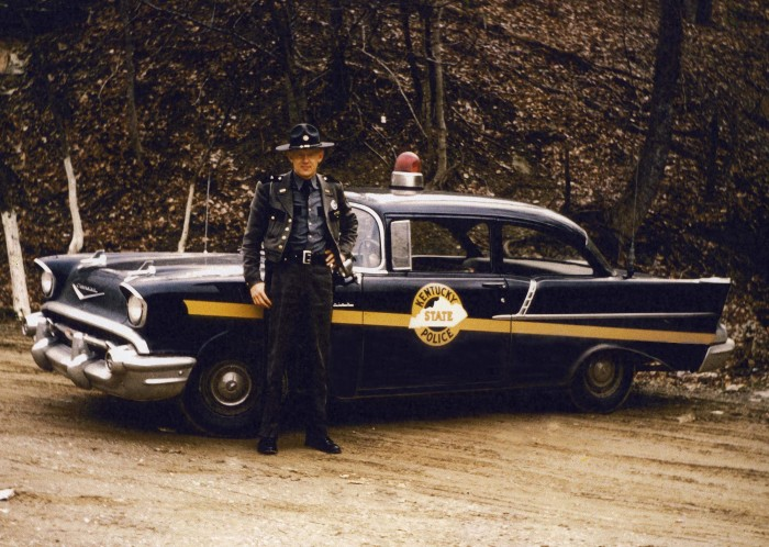 Chevrolet Lexington Ky >> 20 Memory Invoking Kentucky Photographs from the 1950s