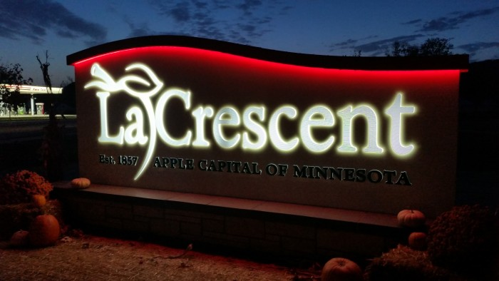 2. In La Crescent, the property once owned by H. Lilly is said to have $60,000 of buried treasure on the grounds.