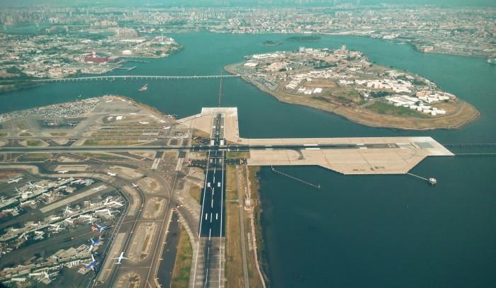 11. LaGuardia Airport