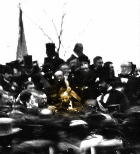 10. Our country's most famous speech was delivered in Gettysburg.